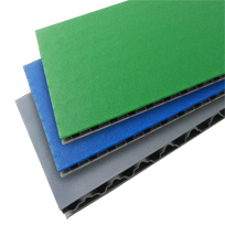 Sohner Plastics Plastic Materials